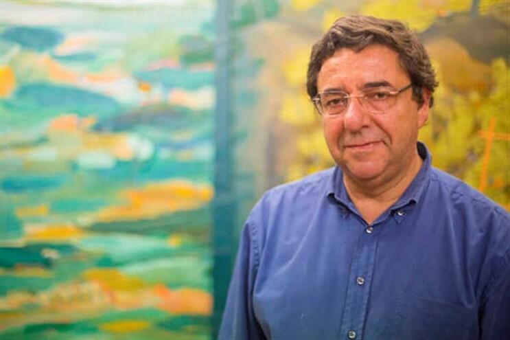 Guilherme Pinto, presidente da Câmara de Matosinhos