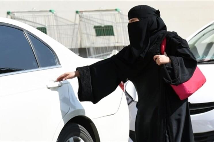 A Arábia Saudita é o único país do mundo onde as mulheres estão proibidas de conduzir.