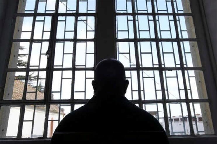 Reclusos nas cadeias diminuem 1,3%
