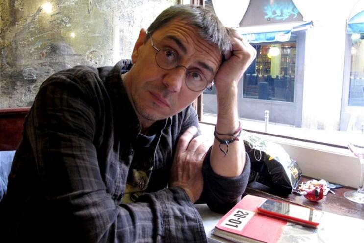 Juan Carlos Modedero é politólogo da Universidade Complutense de Madrid e co-fundador do Podemos