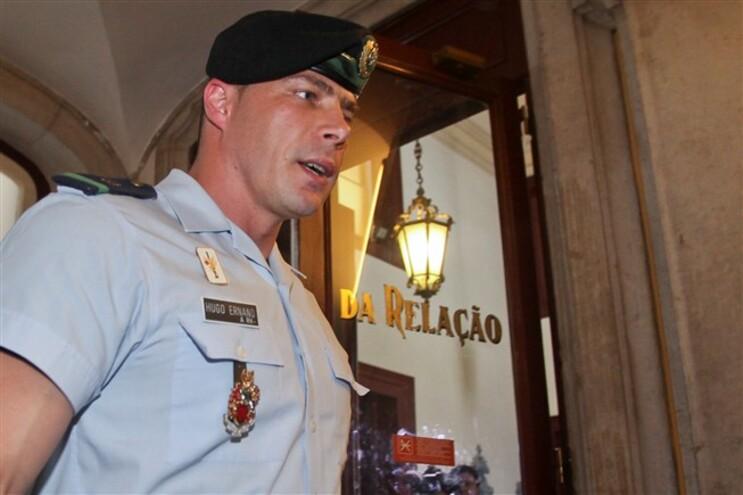 Supremo mantém pena de Hugo Ernano e aumenta indemnização