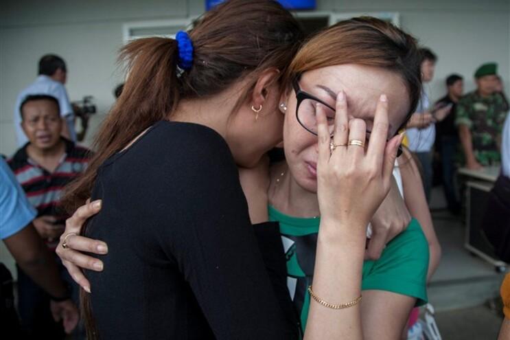 O A320 transportava seis tripulantes e 155 passageiros, incluindo 16 crianças e um bebé