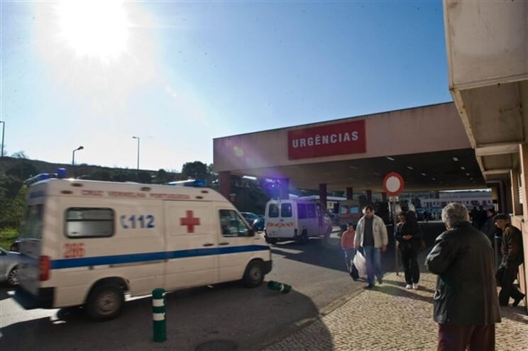 Administração de Saúde pede a hospitais para não enviarem doentes para o Amadora-Sintra