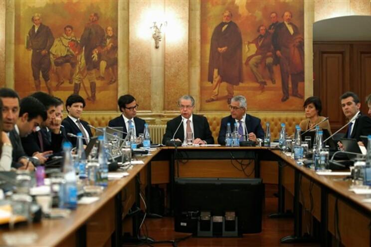 Machado da Cruz tem sido responsabilizado pelo  presidente do BES, Ricardo Salgado, pela ocultação de