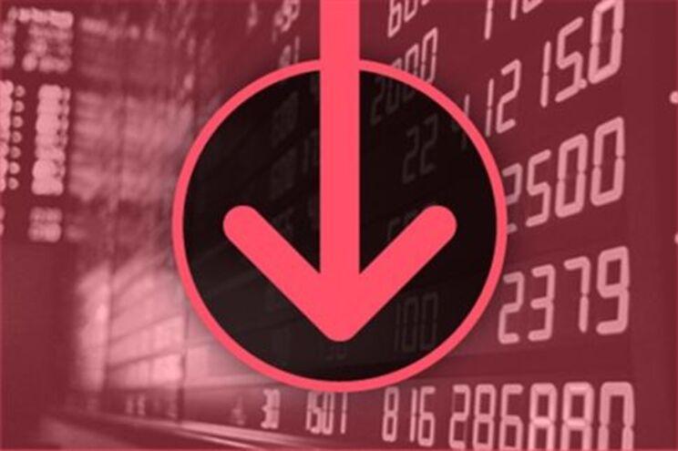 Bolsa grega afunda 7% e juros em máximos com medidas do novo governo