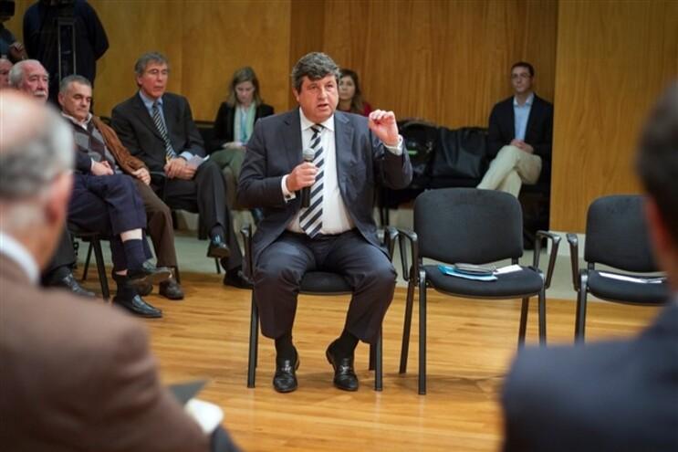 Eurico Castro Alves, Presidente do Infarmed