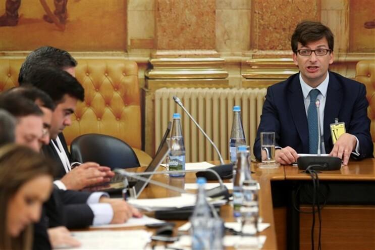 A comissão de inquérito arrancou a 17 de novembro passado e tem um prazo total de 120 dias