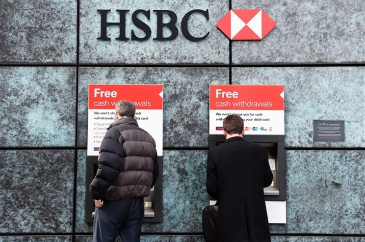 Portuguesa de Vila Real com 227 milhões no HSBC Suíça