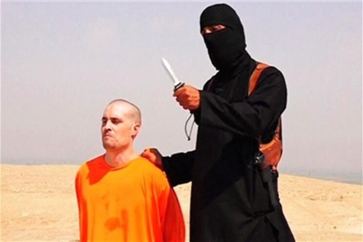 Identificado jiadista responsável pela decapitação de reféns