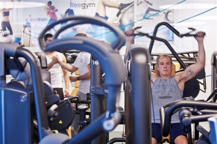 Pessoas que têm pior forma física têm uma pressão arterial e frequência cardíaca mais elevadas