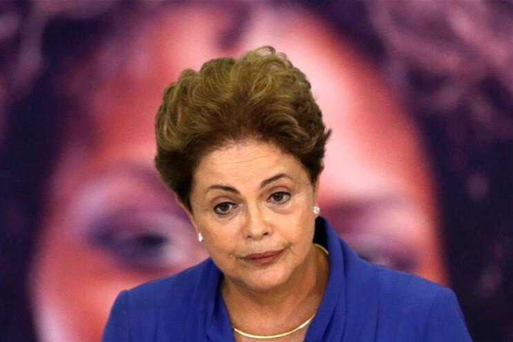 Protesto contra o Governo de Dilma Rousseff marcado para o próximo domingo, dia 15