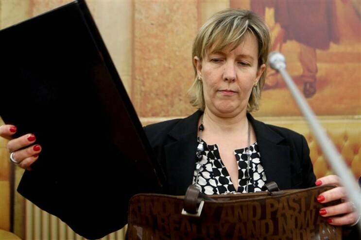 Maria Luís Albuquerque encerrou as audições da comissão parlamentar