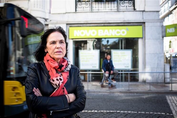 Amélia Reis desconhece paradeiro do dinheiro investido há dois anos no BES