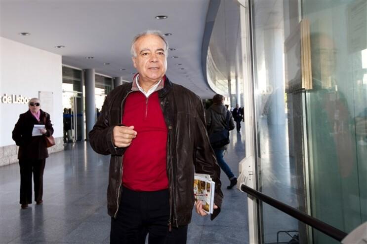 Carvalho da Silva é mais um nome que se segue na corrida a Belém
