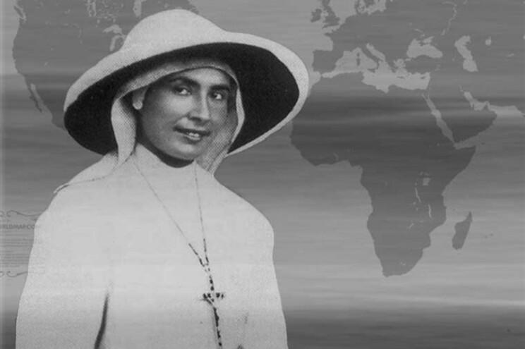 Irene Stefani será beatificada no Quénia ni dia 23 de maio