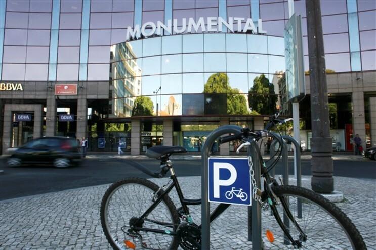 Centro Comercial Dolce Vita Monumental