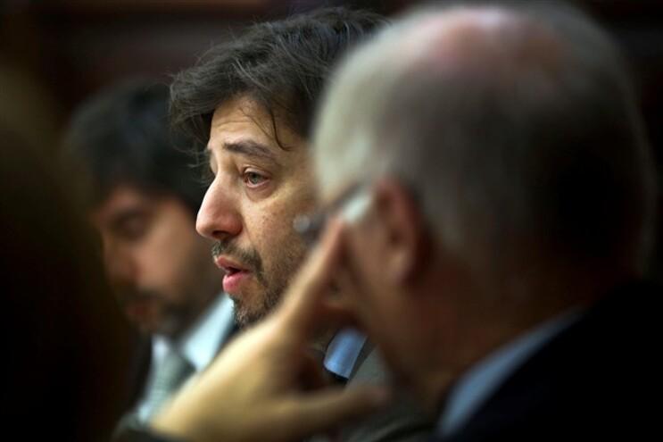 Coordenador diz que totais de 2014 vão superar valores de 2013 e critica Poiares Maduro