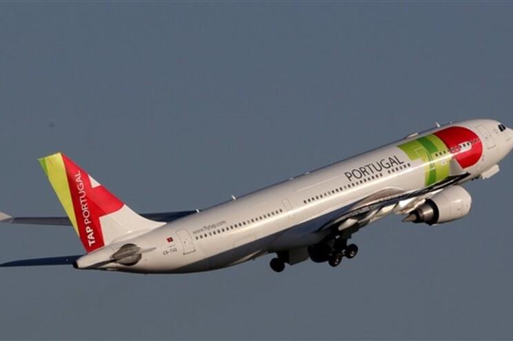 Novos donos da TAP vendem aviões para financiar negócio