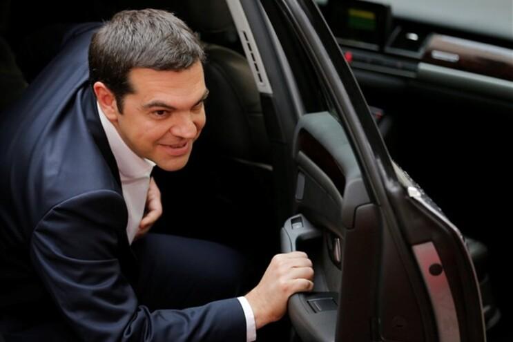 Novas propostas da Grécia aumentam impostos e mexem nas pensões