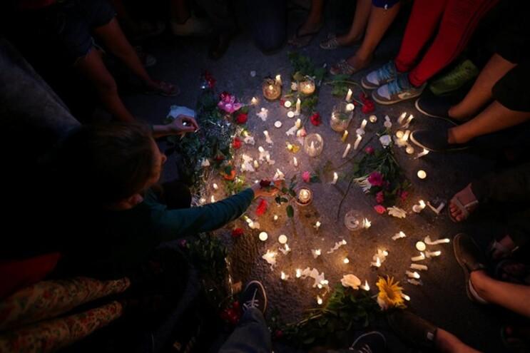 Vítima de atentado na Tunísia voltava amanhã para os anos do neto