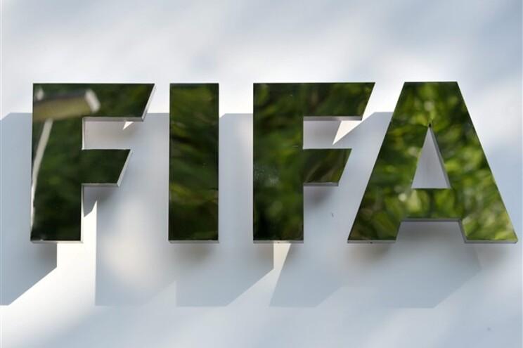 EUA pedem à Suíça para extraditar sete dirigentes da FIFA
