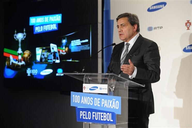 Federação dá prioridade a Assembleia Geral para dicutir sorteio dos árbitros
