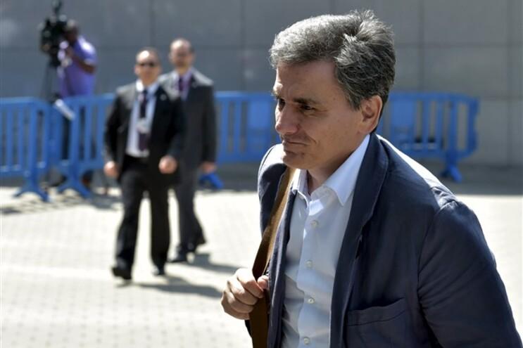 Ministro das Finanças grego aguarda veredito do Eurogrupo