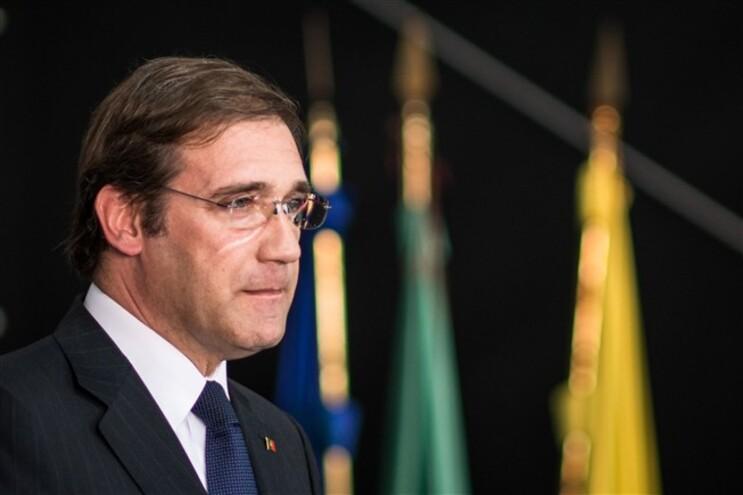 Primeiro-ministro diz que teve sempre atitude construtiva durante as negociações