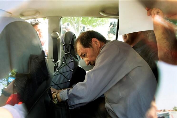 """Manuel """"Palito"""" condenado a 25 anos de prisão"""