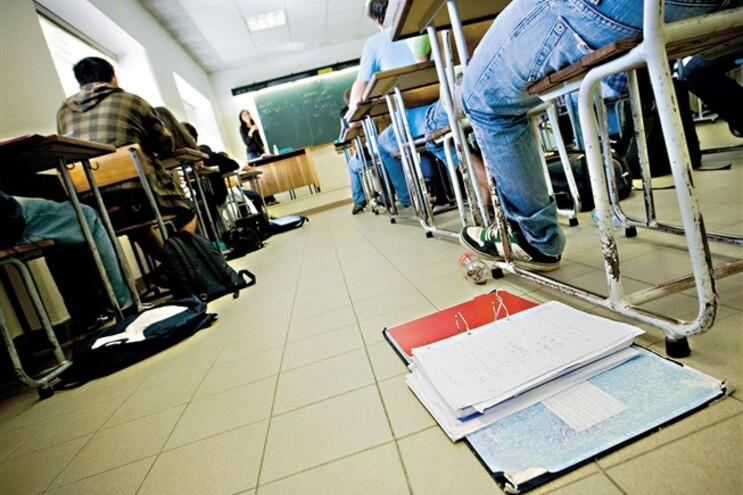 Estado vai gastar mais 53 milhões de euros com escolas privadas