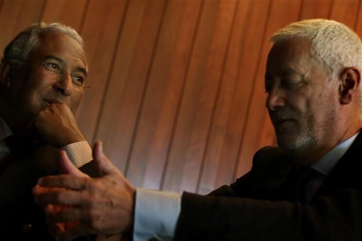 António Costa e Sampaio da Nóvoa