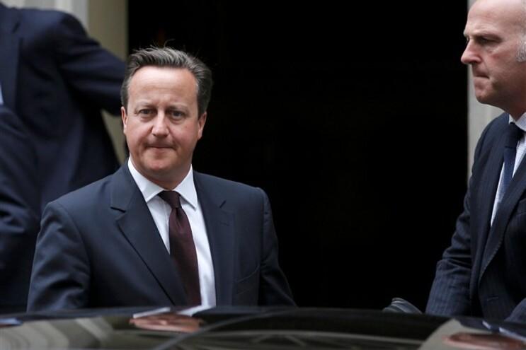 Cameron autorizou uma ação militar para eliminar dois jiadistas