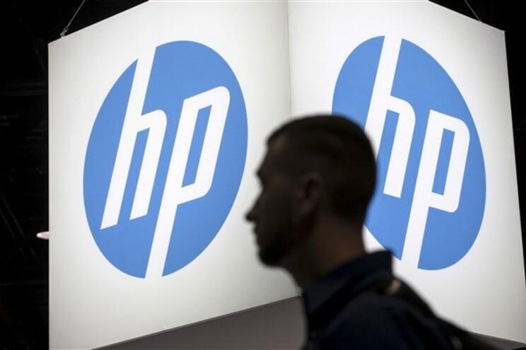 HP vai despedir 30 mil trabalhadores para reduzir gastos