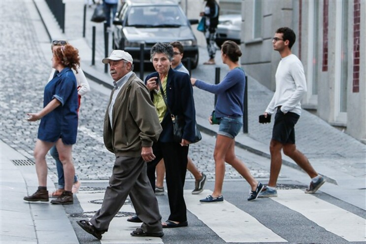 Portugal é dos países europeus com menos cuidados para idosos