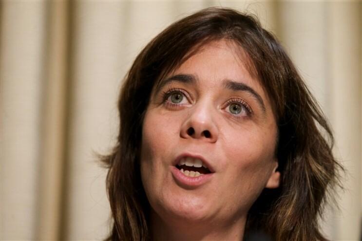 """Bloco considera """"vergonhosa"""" posição do Governo face a Luaty Beirão"""