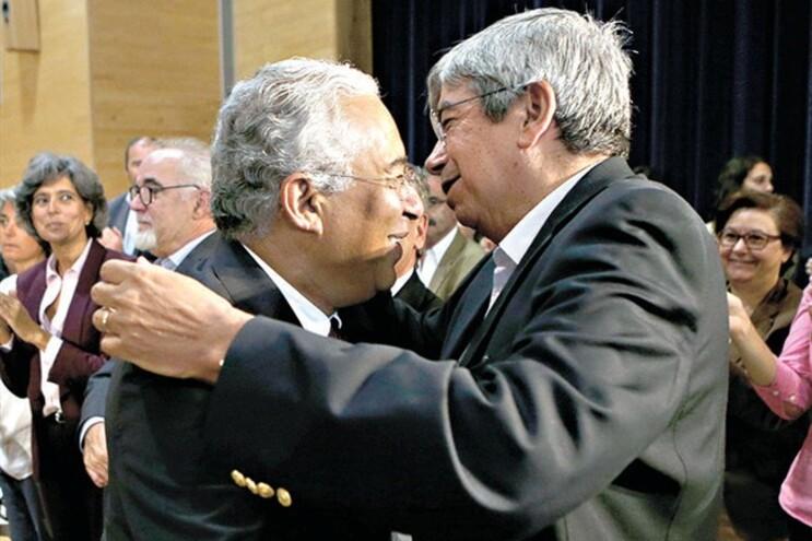 Ferro Rodrigues é a escolha de Costa para a presidência do Parlamento