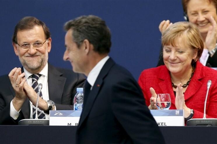 Congresso do Partido Popular Europeu, em Madrid