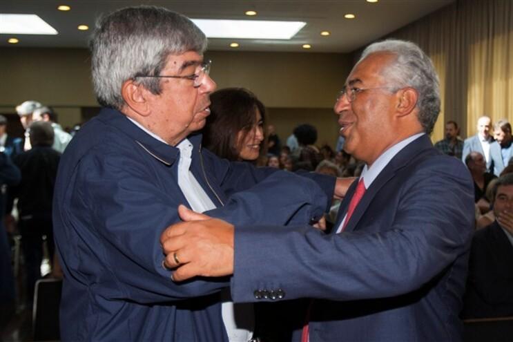 Costa propõe Ferro Rodrigues para presidir à Assembleia da República