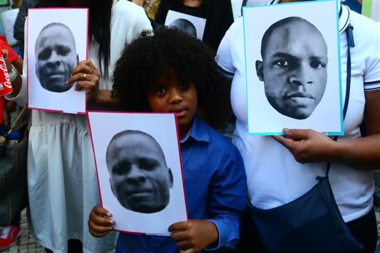 Lisboa já foi palco de vigílias pela libertação dos ativistas presos em Luanda