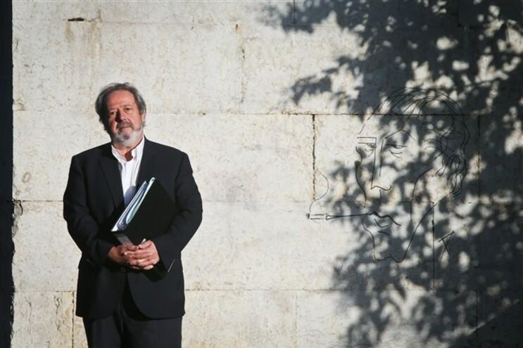 O tema será central na próxima crónica de José Pacheco Pereira