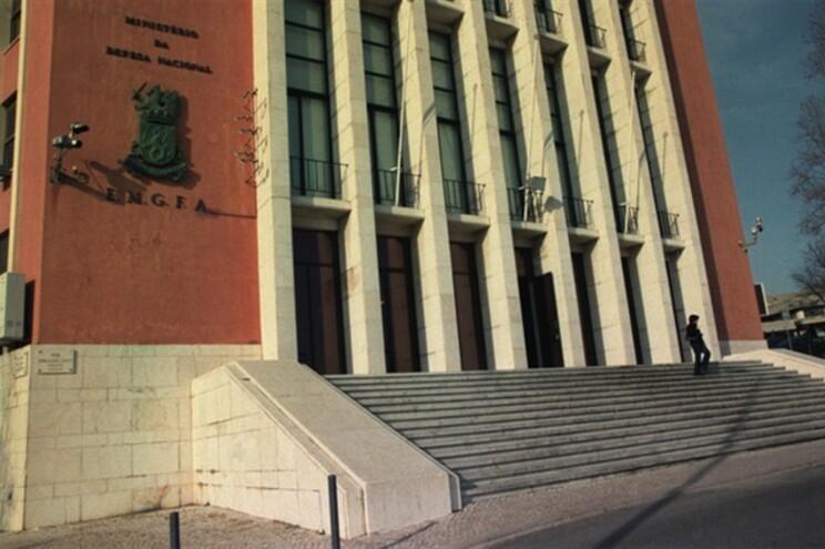 Ministério da Defesa Nacional é o que mais nomeações tem publicadas