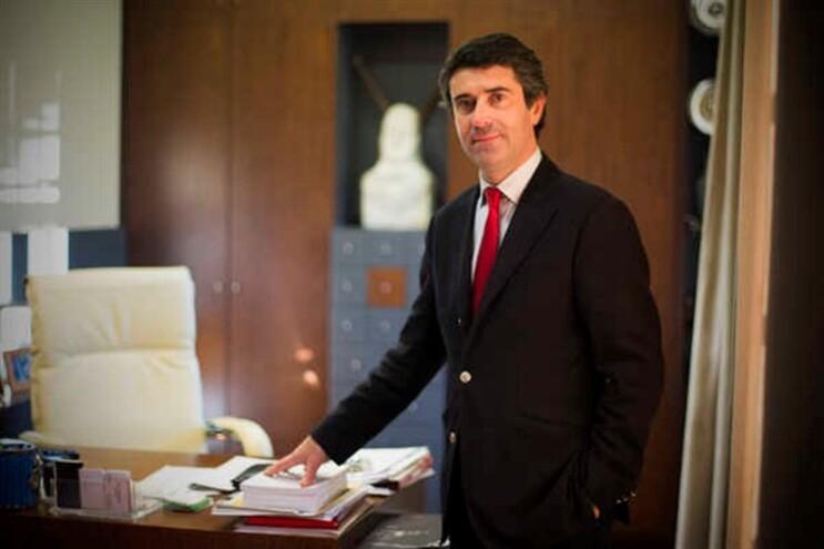 Presidente da Federação Distrital do Porto do PS, José Luis Carneiro