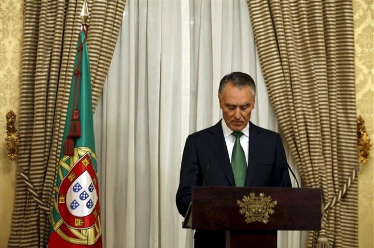 Cavaco Silva visita a Madeira na próxima semana