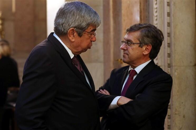 Ferro Rodrigues mandatou o deputado socialista Jorge Lacão para elaborar um relatório sobre o ocorrido