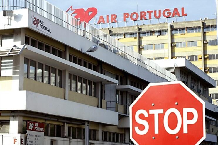 TAP vende terrenos junto ao aeroporto