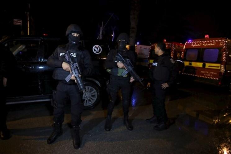 Explosão em autocarro na Tunísia fez pelo menos 14 mortos