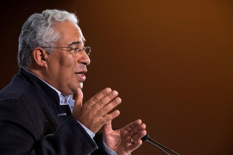 António Costa será o primeiro-ministro do XXI Governo Constitucional