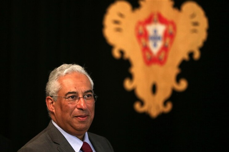 António Costa tomo posse na quinta-feira como novo primeiro-ministro