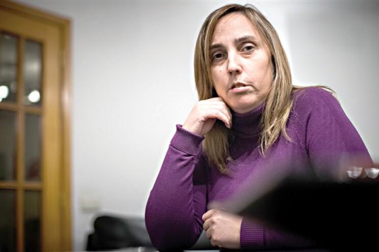 Helena Costa, aspirante a freira que fugiu da Fraternidade Cristo Jovem, em Requião
