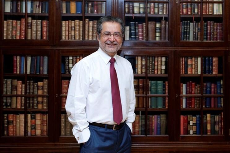 Presidente da Comissão de Recrutamento e Seleção para a Administração Pública (CReSAP), João Bilhim